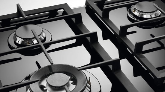 How many burners should you have?