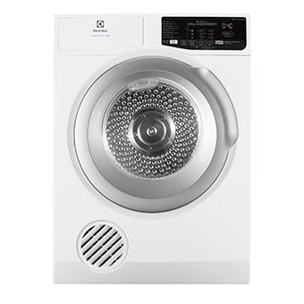 8kg UltimateCare™ 500 Venting Dryer