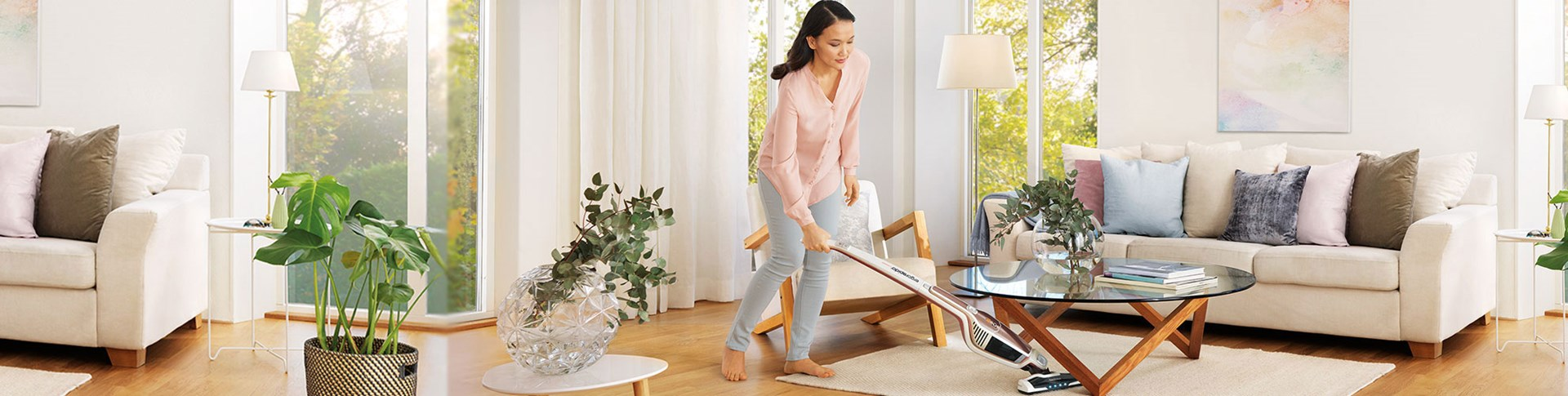 Discover Electrolux Vacuum Cleaners for Your Home