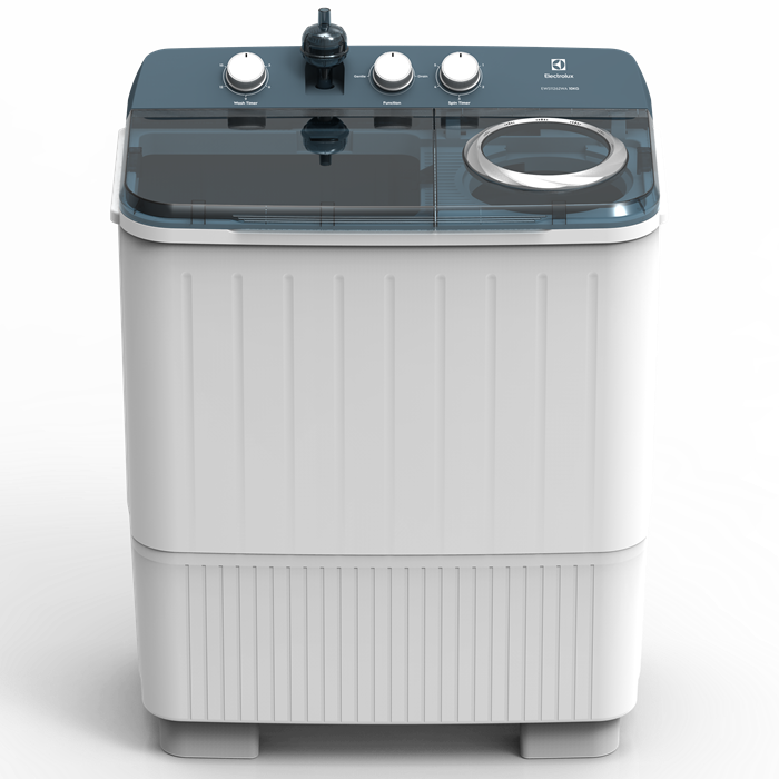 10kg Twin Tub Washers with Power Pulsator