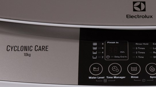 Variable wash options for better care